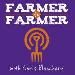 Farmer to Farmer Podcast Graphic