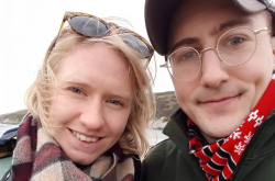 Member Profiles: Jess and Justin's CSA Journey